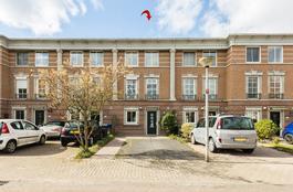 Rembrandtlaan 107 in Bergschenhoek 2661 SK