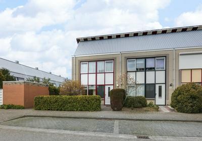 Cees Buddingh'Hof 117 in Hoorn 1628 WK
