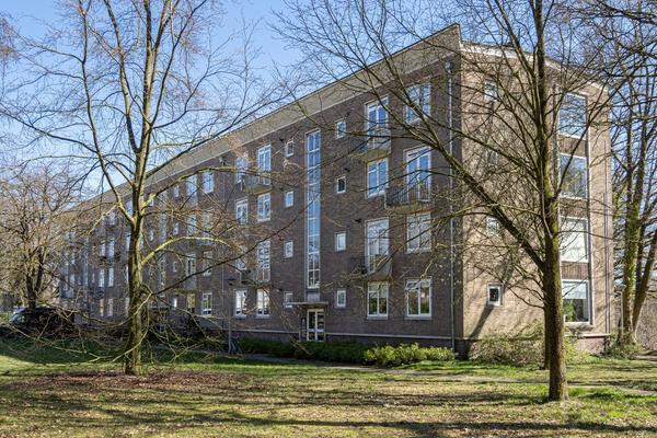 Gabrielstraat 71 3 in Arnhem 6813 KN