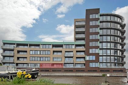Steenwijkerdiep 118 in Steenwijk 8331 LT