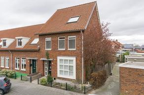 J.B. Van Den Hamstraat 54 in Culemborg 4101 ZR