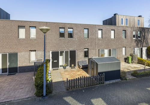 Wechelerveld 20 in Nieuw-Vennep 2151 JB