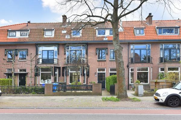 Parkweg 206 in Voorburg 2271 BE