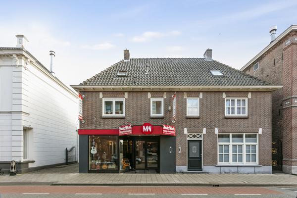 Grotestraat 312 in Waalwijk 5142 CD