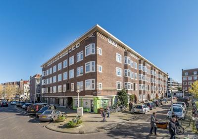 Weissenbruchstraat 23 -1 in Amsterdam 1058 KL