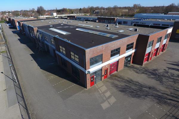 Witteweg 32 * in Aalsmeer 1431 GZ
