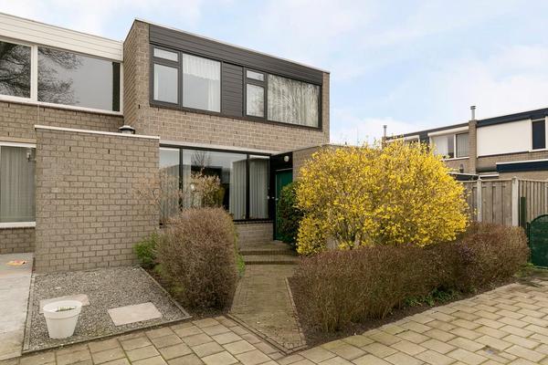 Diezestraat 55 in Oost-Souburg 4388 SH