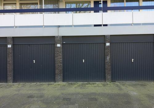 Andre Gideplaats 17 in Rotterdam 3069 EC