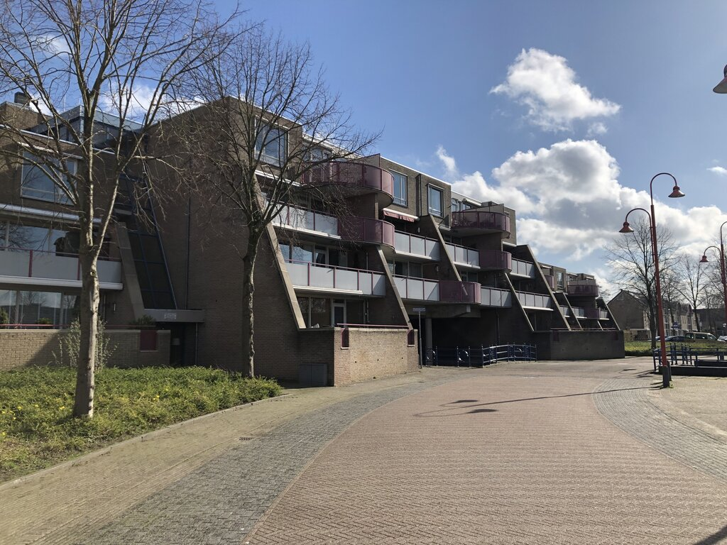 Hooilandplein