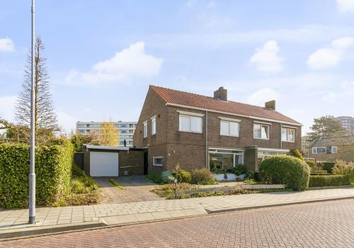 Willem Klooslaan 8 in Vlissingen 4383 AT