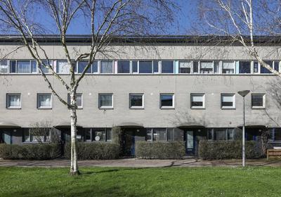 Willem Dreesplantsoen 47 in Amsterdam 1067 VE