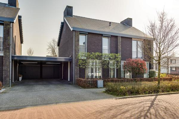 Wilhelmina Smitstraat 4 in Weert 6004 SH