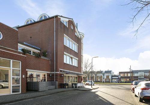 Pastoor Verhoevenstraat 43 in 'S-Hertogenbosch 5236 AZ