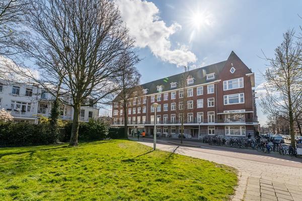 Theophile De Bockstraat 7 -H in Amsterdam 1058 TV