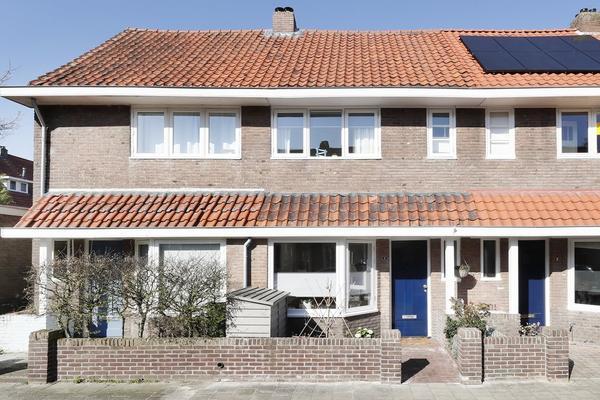 Bankastraat 6 in 'S-Hertogenbosch 5215 AV