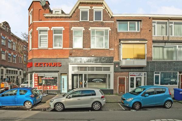 Boergoensestraat 7 Ab in Rotterdam 3082 KA