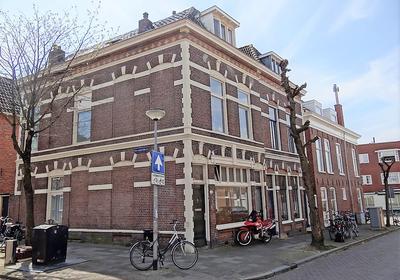 Verlengde Frederikstraat 3 Ak1 in Groningen 9724 NC
