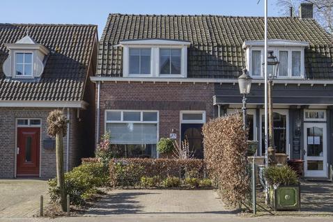 Kreitenmolenstraat 94 in Udenhout 5071 BH