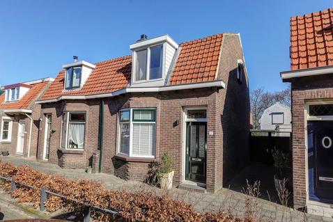 Prins Hendrikstraat 37 in Sliedrecht 3361 XN