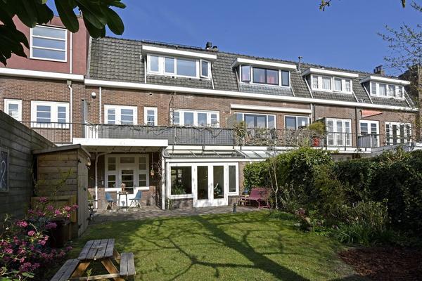 Jacob Van Ruisdaelstraat 92 in Utrecht 3583 CH