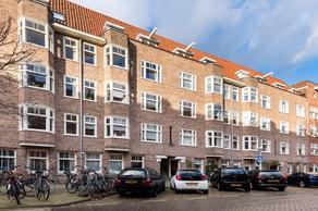 Biesboschstraat 38 Ii in Amsterdam 1078 MV