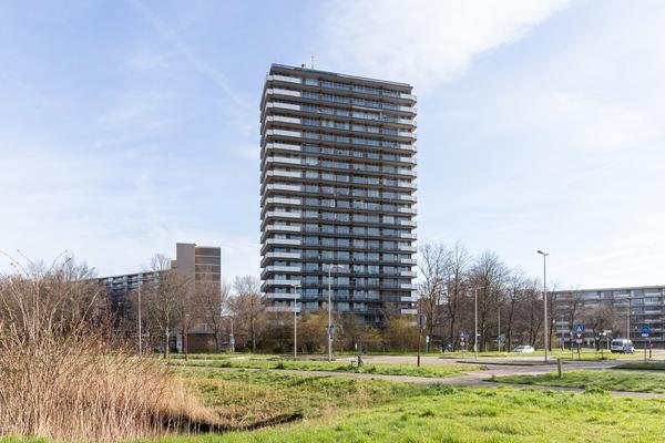 Dunantstraat 1323 in Zoetermeer 2713 TR