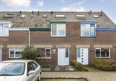 Noorderbaan 126 in Vlissingen 4386 CC