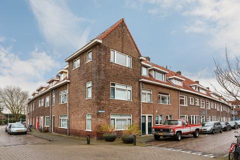 Azaleastraat 17 in Utrecht 3551 AW