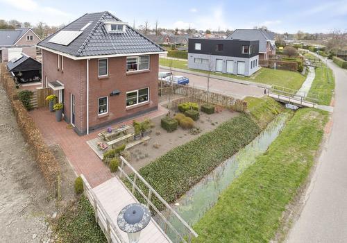 Tichelplaats 11 in Appingedam 9901 GW
