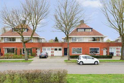Houtwal 9 in Zeewolde 3892 CW