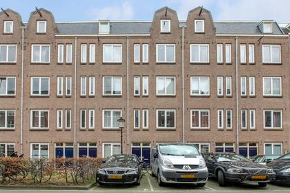 Van Bossestraat 37 3 in Amsterdam 1051 JS