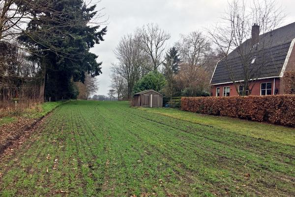 Koningsweg Bijnenweg in Aalten 7121 MR