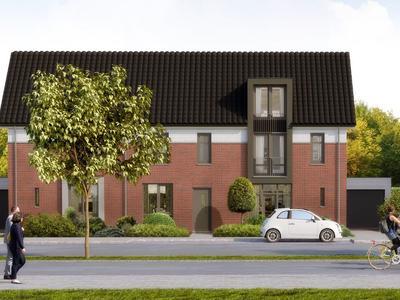 Maalstoel 25 in Nistelrode 5388 DA