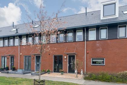 Cavalerieweg 44 in Veenendaal 3902 JN