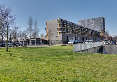 Klaas Katerstraat 10 in Amsterdam 1069 RT