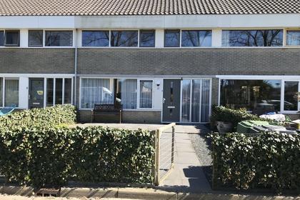 F. Domela Nieuwenhuisstraat 47 in Harlingen 8862 WC