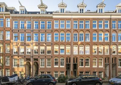 Van Oldenbarneveldtstraat 96 D3 in Amsterdam 1052 KH
