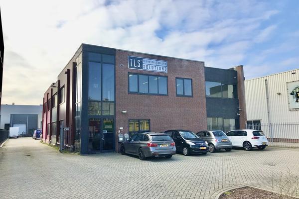 Schutweg 15 in Waalwijk 5145 NP