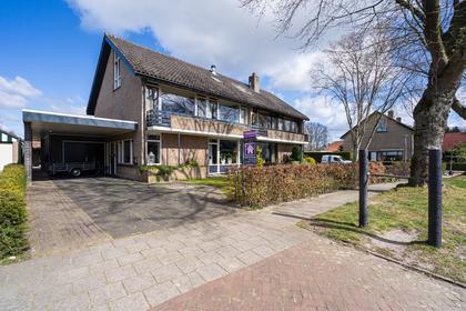 Van Corbachstraat 8 in Hellendoorn 7447 GL