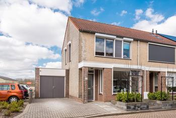Van Halenstraat 29 in Oude-Tonge 3255 BN