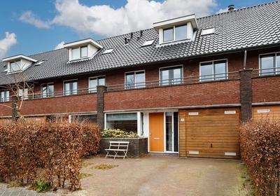Burt Bacharachstraat 70 in Utrecht 3543 DG