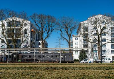 Clarissenhof 265 in Tilburg 5041 RV