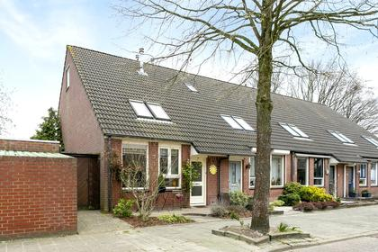Duitslandstraat 10 in Bergen Op Zoom 4614 KE