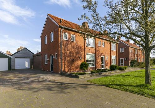 Verbindingsweg 23 in Wagenborgen 9945 SJ
