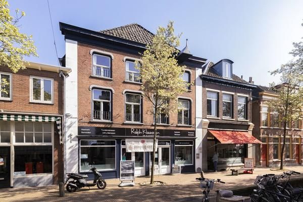 Zandbergstraat 26 in Doesburg 6981 DR