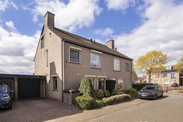 Allersmaat 52 in Doesburg 6983 GD