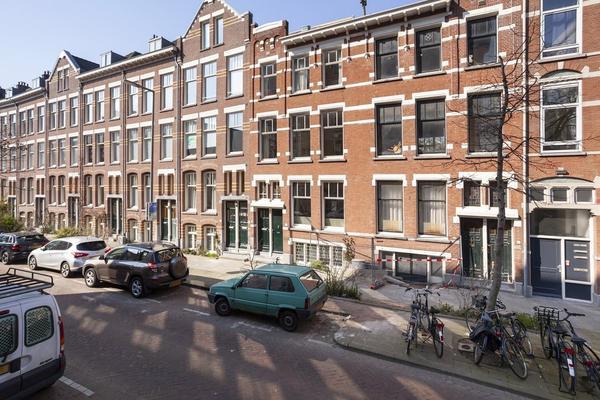 Snellinckstraat 7 B in Rotterdam 3021 WB