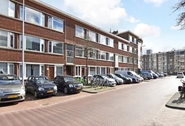 Vreeswijkstraat 376 in 'S-Gravenhage 2546 CJ