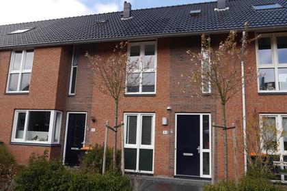 F. Bordewijkstraat 43 in Grootebroek 1613 MP