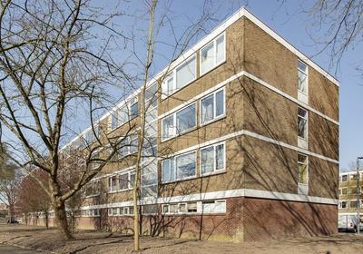 Philip Vingboonsstraat 122 in Rotterdam 3067 ZD